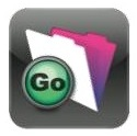 Logo FileMaker Go