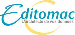 Logo Editomac