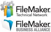 Logo FBA et Technet